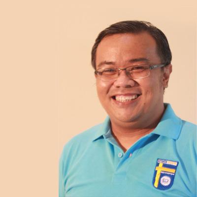 Bp. Andhika Prasetiagung