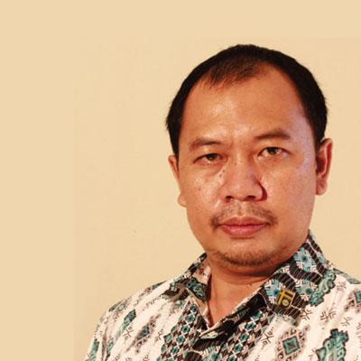Budhi Sungkowo, A. Md.