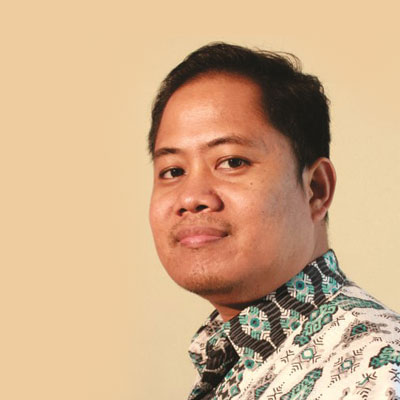 Christian Yulianto, S. Pd.