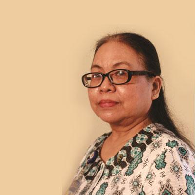 Dra. Dewi Dewandari