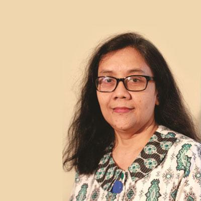 Dra. Pratiwi Kusumaningtyas