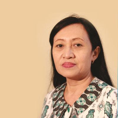 Dra. Veronica Agnes Sri Daryati