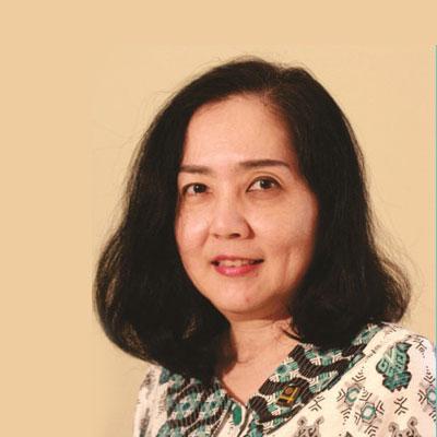 Esther Julianti Singgih, S. E.