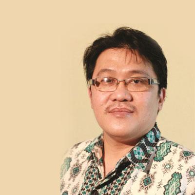 Fredy Irawan, S. T.