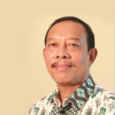 Gideon Mujianto, S. Pd.