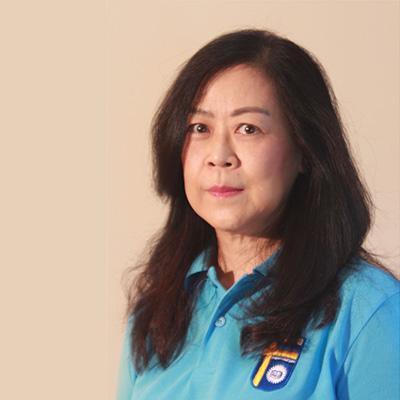 Ibu Priscilla Hapsari Dewi H.