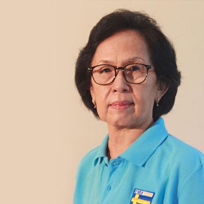 Ibu Srie K. Hardjito