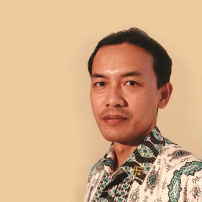 Indra Sektiawan, S.Kom.