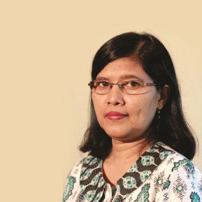 Julianita Trinawati, S. Si.