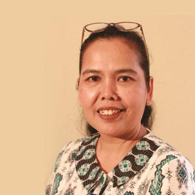 Lortha Gebyar Mahanani, S. Sos, MK