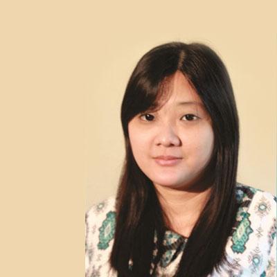 Oeij Ling Shia, STP