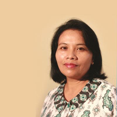 Suhartini, S. Pd.