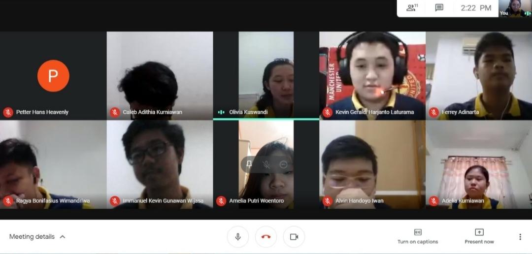 Konseling Kelompok: Tetap Terkoneksi di Masa Pandemi