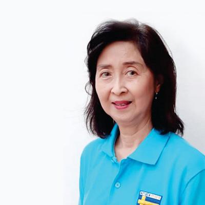 Megawati Gunturyudio