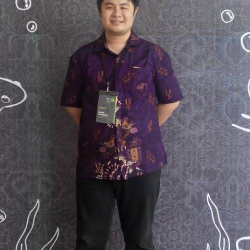 Daniel Kurniawan S.,S.Sn.,M.Med.Kom