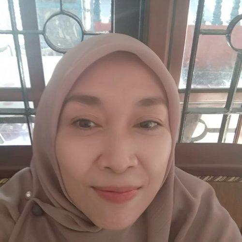 Siti Munjawafah, S.Pd