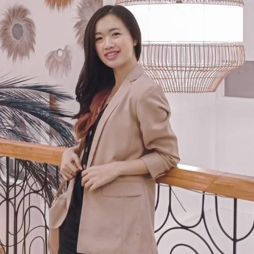 Patricia Annabella Eka Putri