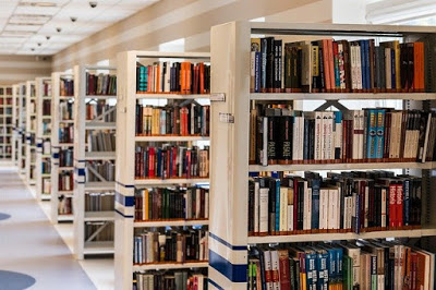 Hal-Hal yang Tidak Boleh Terlewatkan dalam Mengelola Perpustakaan
